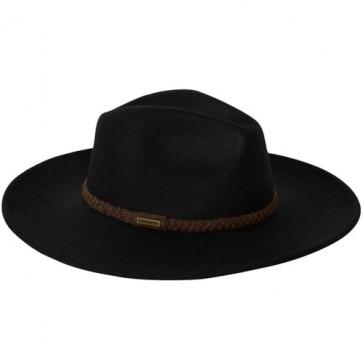 Billabong Women's Daydreamin Wide Brim Hat - Black