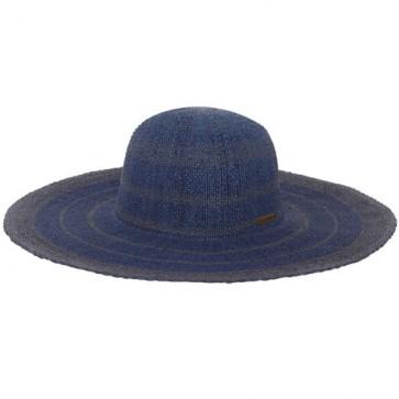 Billabong Women's Fireside Straw Hat - Deep Sea Blue