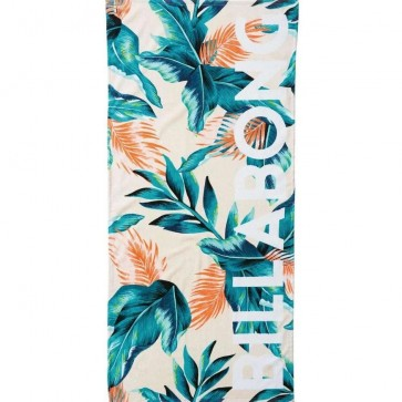 Billabong Sunset Sounds Beach Towel - Multi
