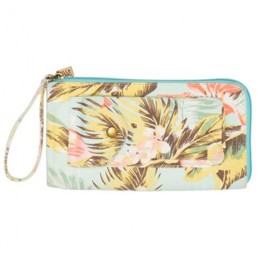 Billabong Women's Look Up Sunchild Wallet - Skylight