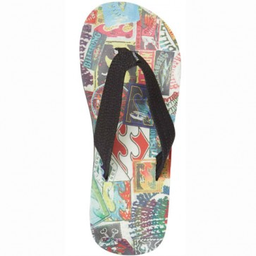 Billabong Youth Stoked Sandals - Multi