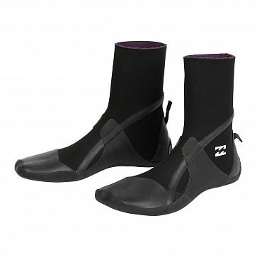 Billabong Furnace Absolute 5mm Split Toe Boots