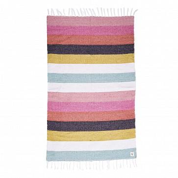 Billabong Sunkissed Dreams Beach Blanket - Rosa