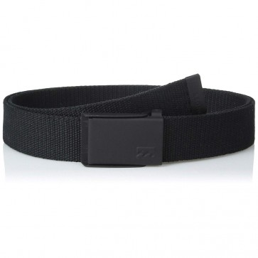 Billabong Cog Belt - Black