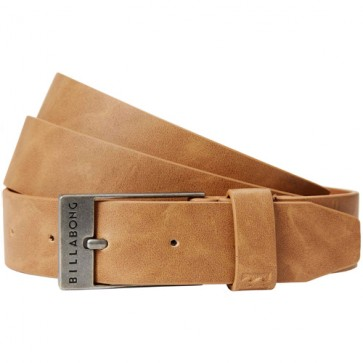 Billabong Bower Belt - Tan
