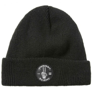 Billabong Spacebat Killer Beanie - Black
