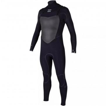 Billabong Furnace Carbon X 4/3 Wetsuit - Black