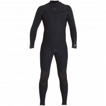 Billabong Furnace Carbon Ultra 4 3 Chest Zip Wetsuit