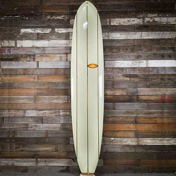 Bing Tri-Stringer 10'0 x 23 3/8 x 3 1/4 Surfboard - Deck