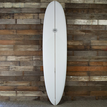 Bing Collector 8'0 x 22.5 x 3 Surfboard - Size - Top