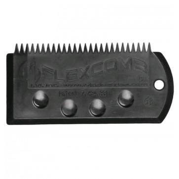 Flexcomb Surfboard Wax Comb