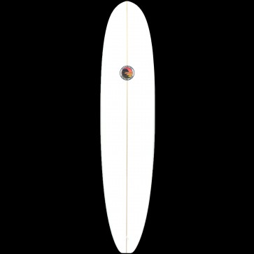 Bing Surfboards 8'6'' Cleanline Mini Longboard