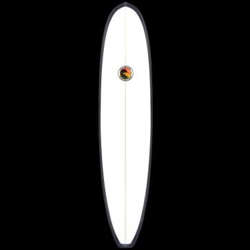 Bing 8'0'' Cleanline Mini Longboard