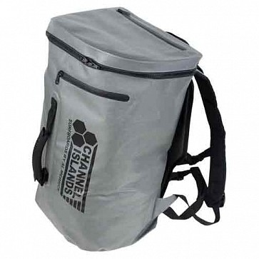 Channel Islands Pony Keg 45L Backpack - Grey
