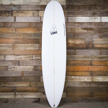 Channel Islands Water Hog 7'8 x 21 3/4 x 2 3/4 Surfboard