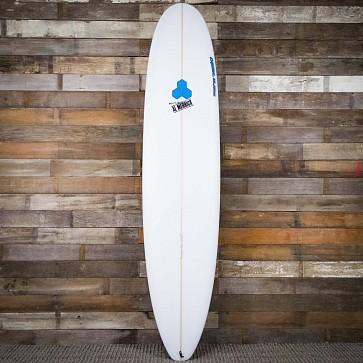 Channel Islands Water Hog 8'2 x 22 x 3 Surfboard - Deck