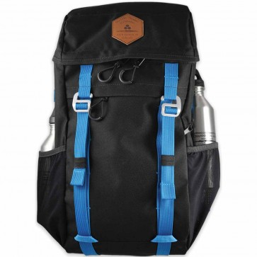 Channel Islands Hammonds Backpack - Black