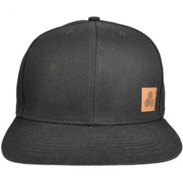 Channel Islands Hex Patch Hat - Black