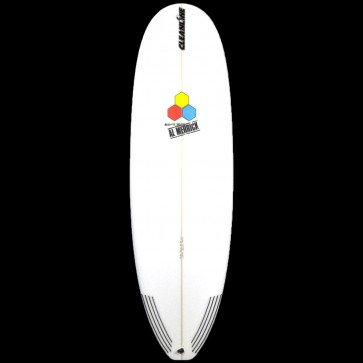 "Channel Islands Surfboards 5'9"" Hoglet Surfboard"