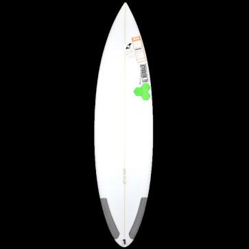 Channel Islands Surfboards - 6'6'' Taco Grinder Surfboard