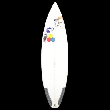 Channel Islands Surfboards - 6'1'' T-Low Surfboard