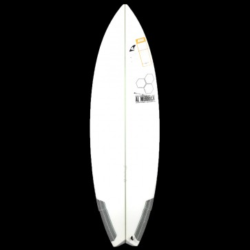 Channel Islands Surfboards - 5'10'' Weirdo Ripper Surfboard
