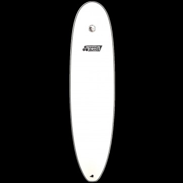 "Channel Islands Surfboards 7'0"" Water Hog Soft Top Surfboard"
