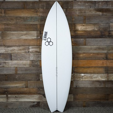 Channel Islands Rocket Wide 6'2 x 21 x 2 7/8 - Top