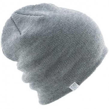 Coal FLT Beanie - Heather Grey