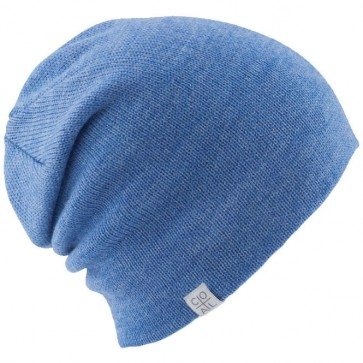 Coal FLT Beanie - Athletic Blue