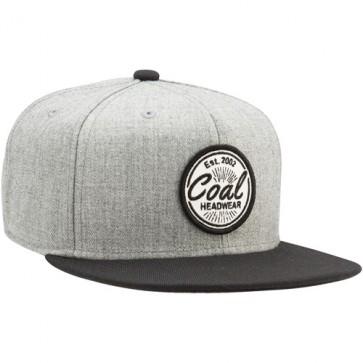 Coal Classic Hat - Heather Grey