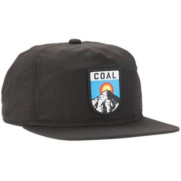 Coal Summit Hat - Black