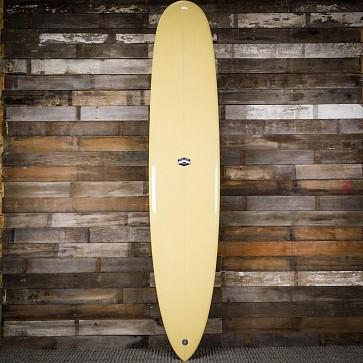 CJ Nelson Designs Colapintail Thunderbolt 9'3 x 22 1/2 x 2 7/8 Surfboard - Tan - Deck
