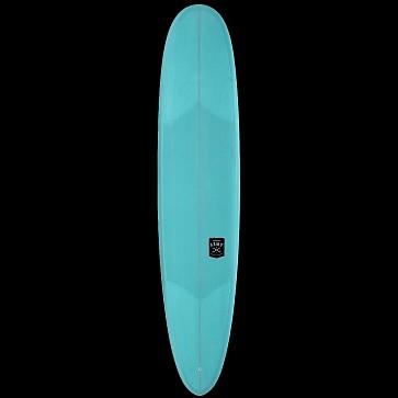 Creative Army Five Sugars Surfboard - Blue - Deck
