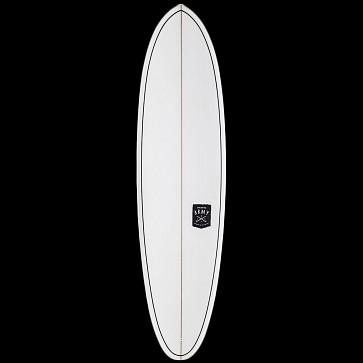 Creative Army Huevo SLX Surfboard - Deck