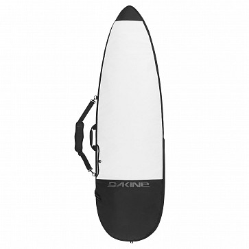 Dakine Daylight Surf Thruster Surfboard Bag - White