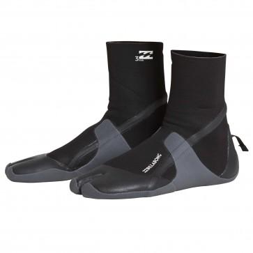 Billabong Furnace Absolute 3mm Split Toe Boots