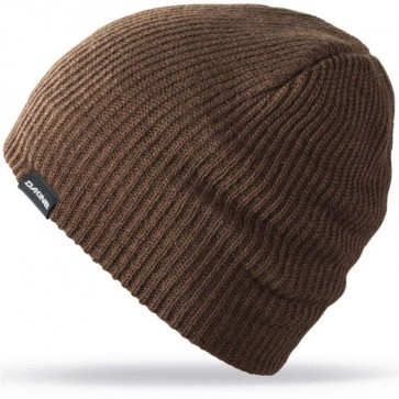 Dakine Tall Boy Beanie - Coffee