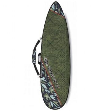 Dakine Daylight Deluxe Thruster Surfboard Bag - Plate Lunch