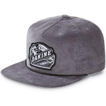 Dakine Twin Peaks Trucker Hat - Black
