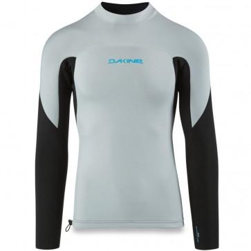 Dakine Neo Stitchfree 1mm Long Sleeve Jacket - Carbon