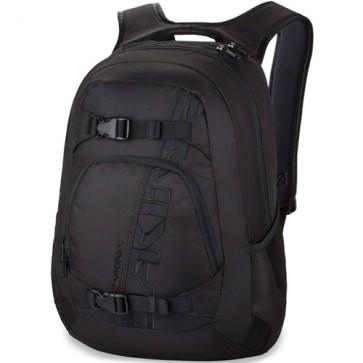 Dakine Explorer 26L Backpack - Black