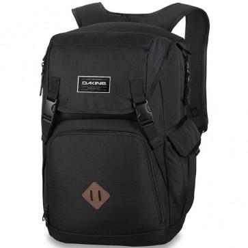 Dakine Jetty Wet/Dry Backpack - Black