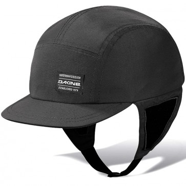 Dakine Surf Cap - Black - 2015