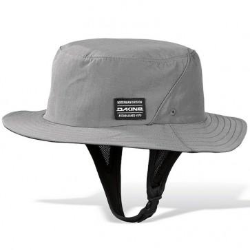 Dakine Indo Surf Hat - Grey