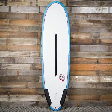 Donald Takayama Scorpion II 6'10 x 22.0 x 2.8 Surfboard - Deck
