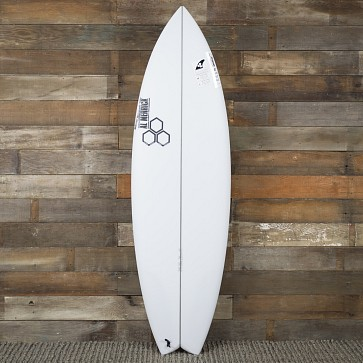 Channel Islands Rocket Wide 5'8 x 19 1/2 x 2 1/2 Surfboard - Deck