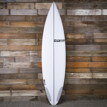 Pyzel The Tank 7'0 x 20 1/8 x 3 Surfboard - Deck
