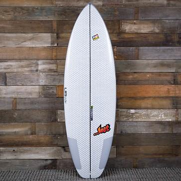 Lib Tech Puddle Jumper HP 5'6 x 20 x 2.45 Surfboard - Deck