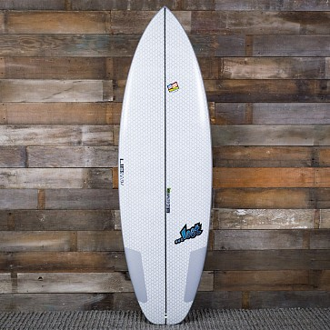 Lib Tech Puddle Jumper HP 5'10 x 21 x 2.56 Surfboard - Deck